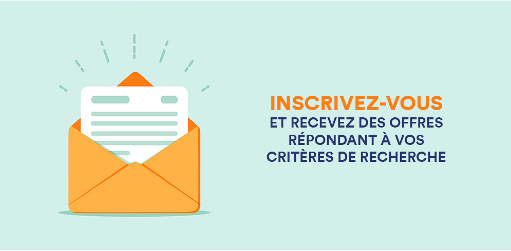 Image newsletter immo