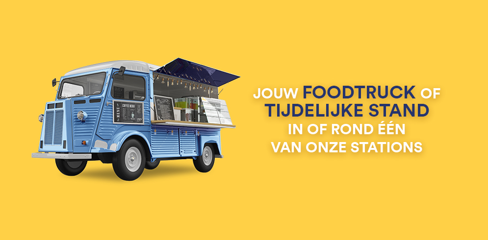 Foto foodtruck