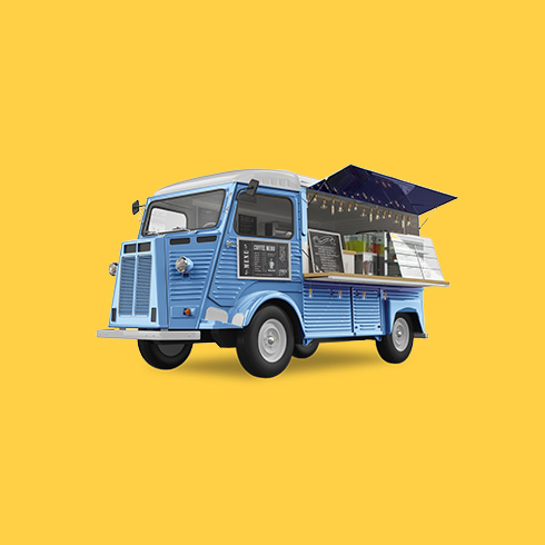 Image foodtruck