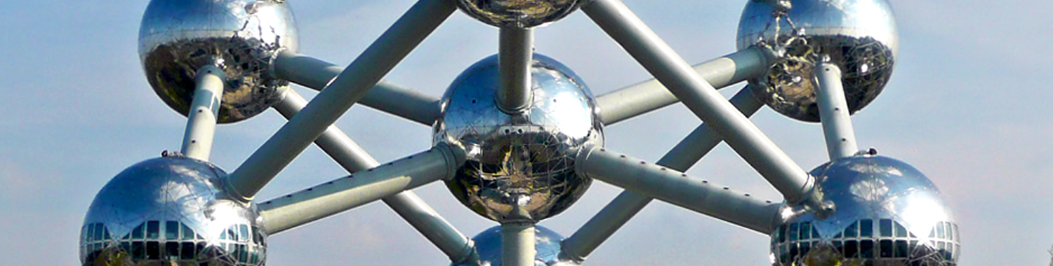 atomium bruxelles b-excursion sncb