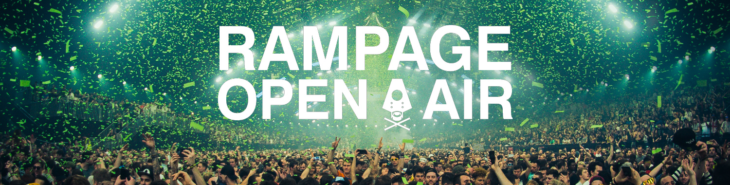 festival rampage open air billet train sncb